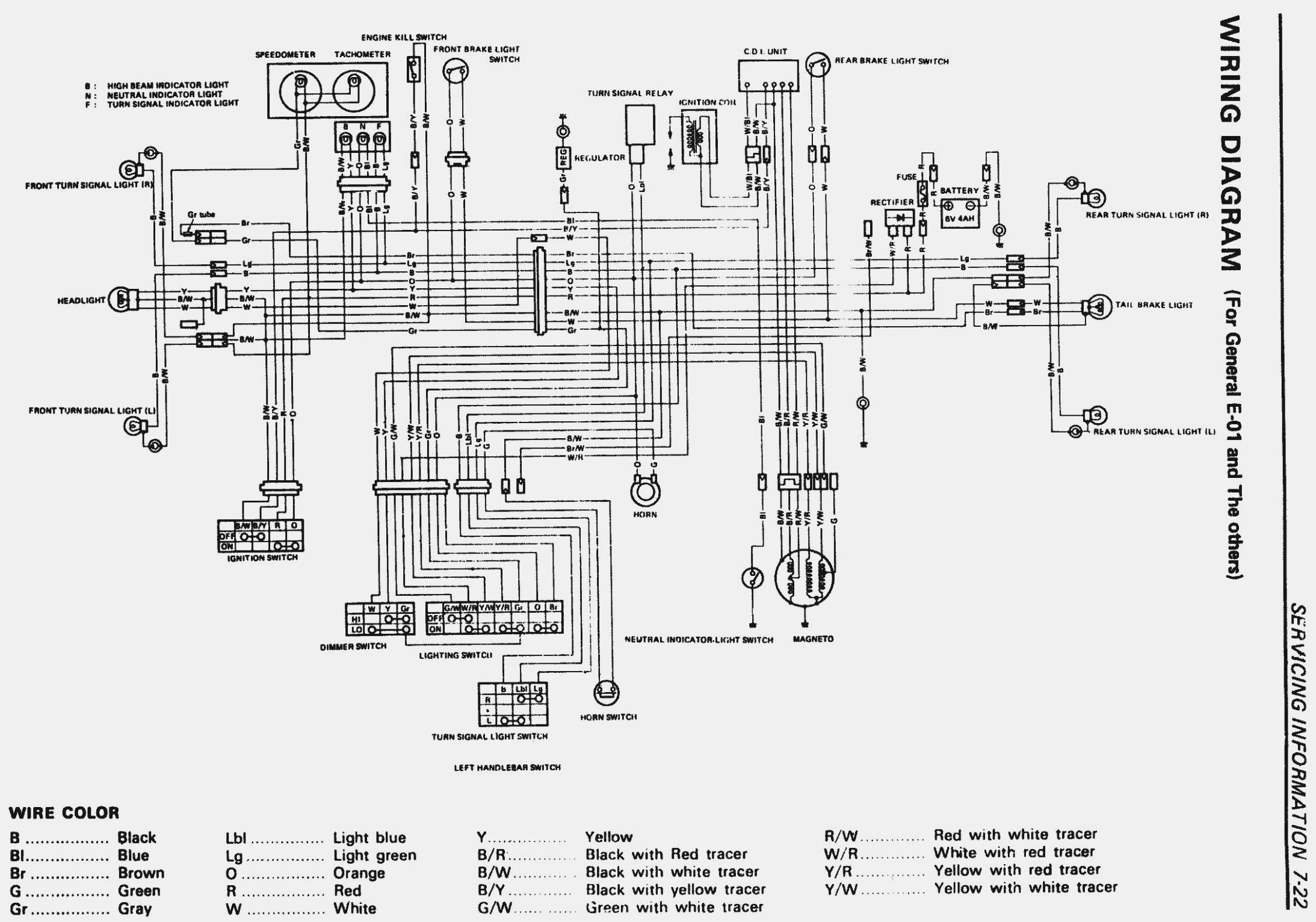 33 Schema Electrique Rmx Suzuki