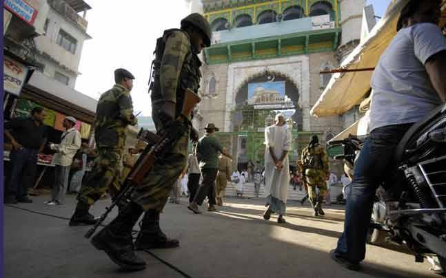 Quantum of punishment in the Ajmer blast case to be awarded today