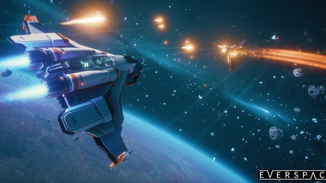 Weltraum Spiele Online