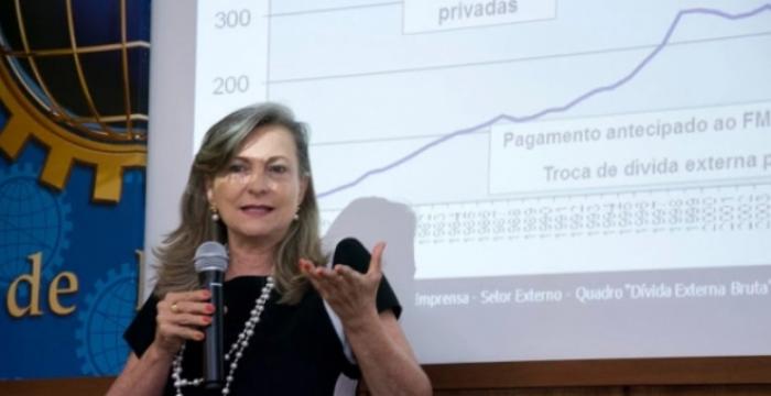 A crise brasileira, a dívida pública e o déficit da previdência