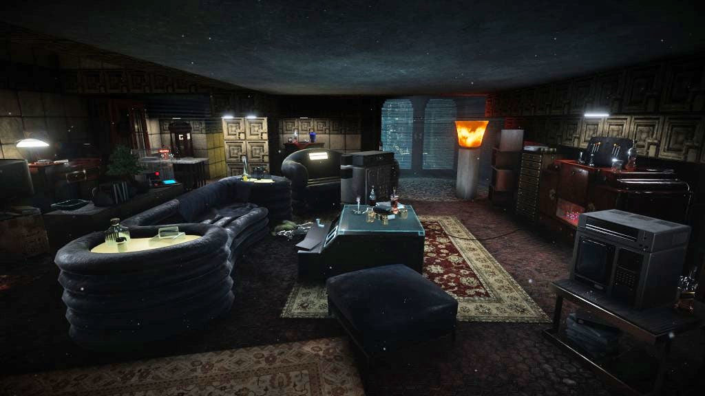 Blade Runner 9732 lets you explore Deckards apartment in glorious VR  Trusted Reviews