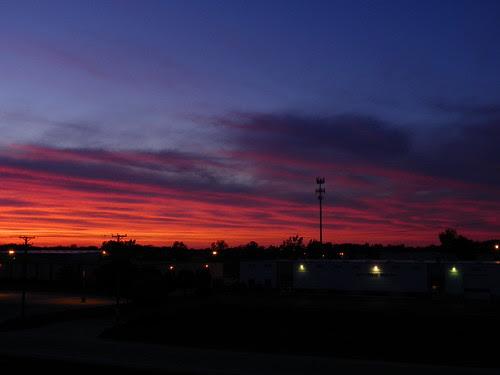 5.14.2010 Bridgview sunset (2)