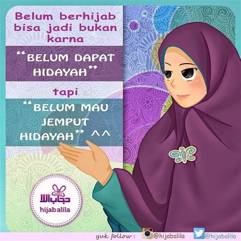 animasi hijab alila dwi lestari