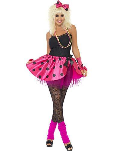 12. Polka Dot Tutu Costume