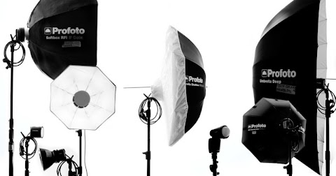 Lighting Setups Are Nonsense — Here's How You Really Learn Light
