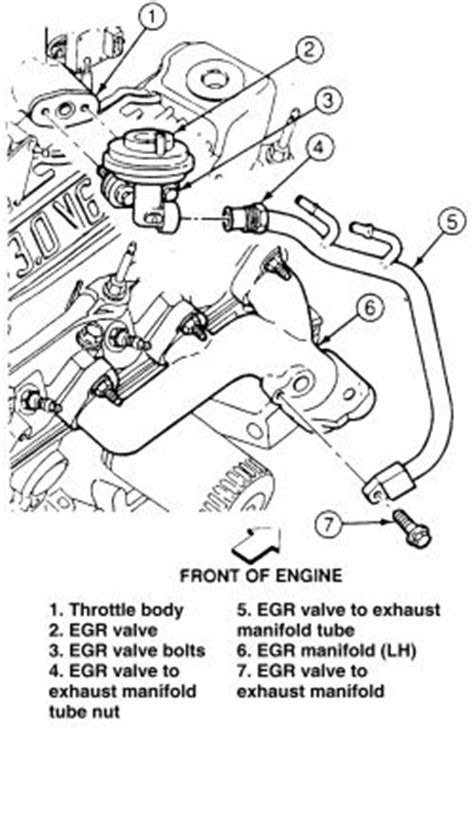 | Repair Guides | Components & Systems | Exhaust Gas