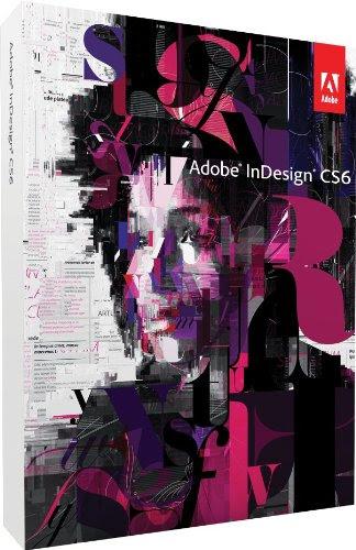 Download Adobe InDesign CS6  Full Version Free