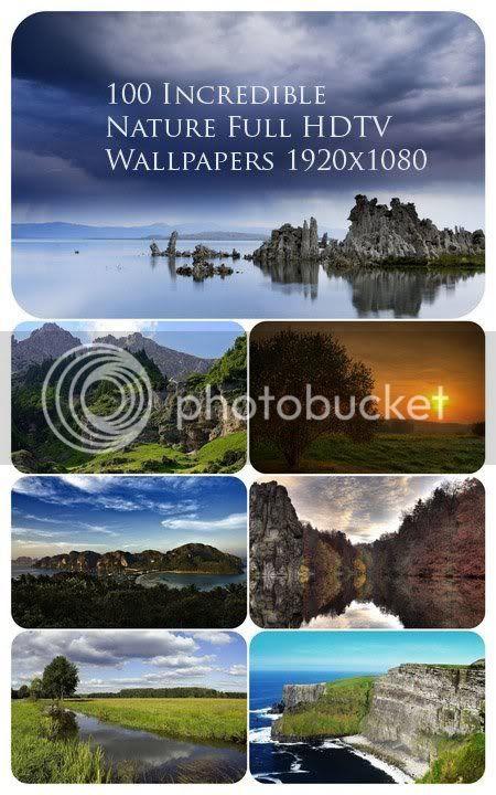 Nature Wallpaper 2011. Nature Full HD Wallpapers