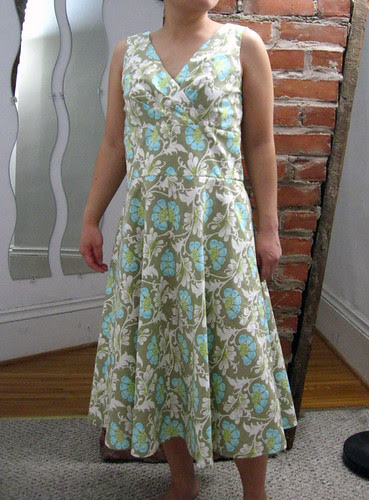 Simplicity 3774 View C