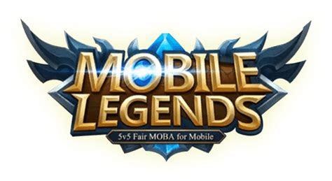 hasil gambar  logo mobile legend hd ss