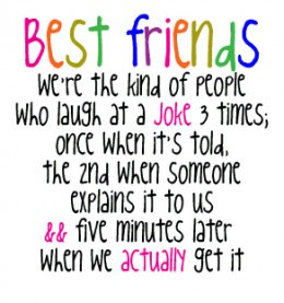Cute Quotes And Saying For Friends Brain Quotes