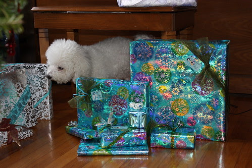 Ohh Presents!