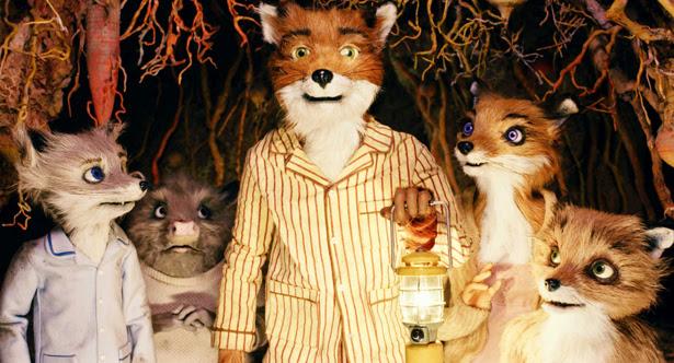 Fantastic Mr. Fox 01