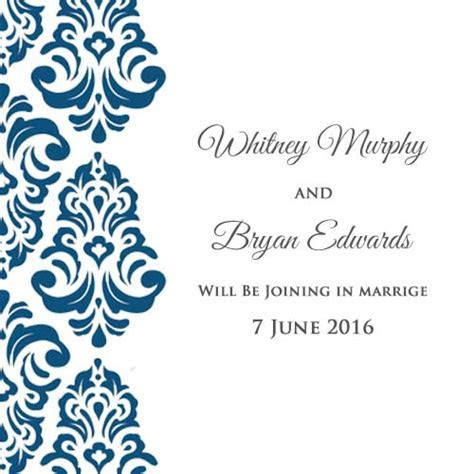 Wedding Invitations ? Write name on image