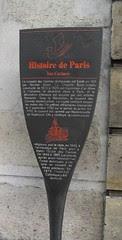 Histoire de Paris: Les Carmes