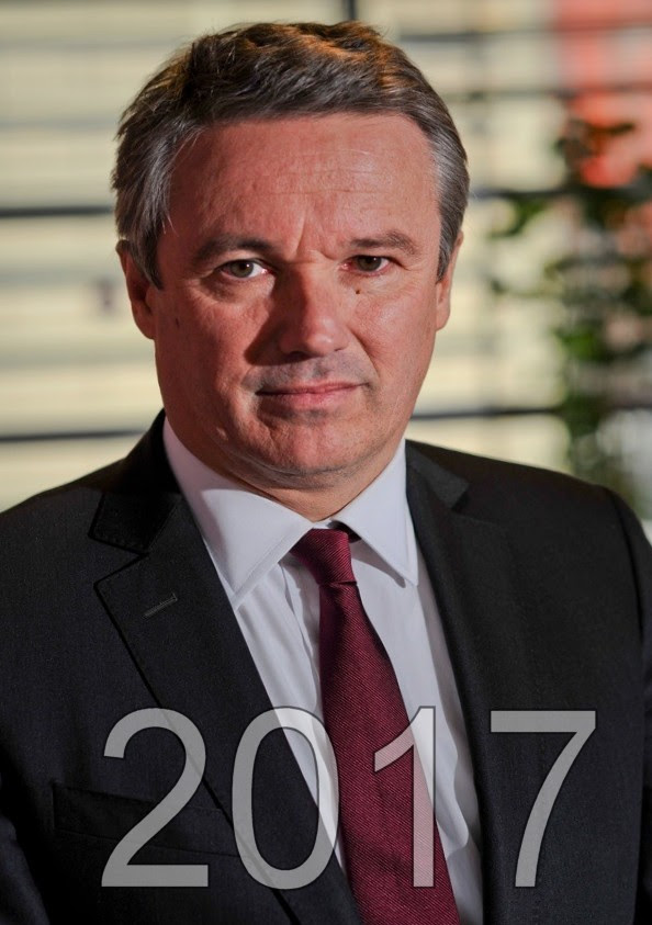 Nicolas Dupont Aignan éléction présidentielle 2017, candidat