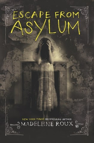 Escape from Asylum (Asylum, #0.5)