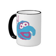 The Muppets Gonzo smiling Disney Coffee Mugs