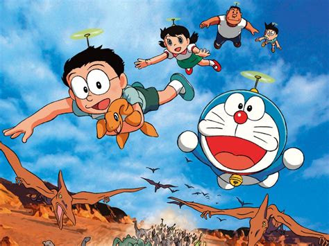 wallpaper doraemon hd keren deloiz wallpaper