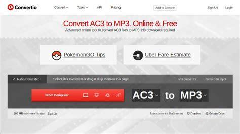 ac  mp converter    windows