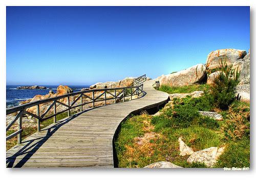 Praia San Vicente do Mar #6 by VRfoto