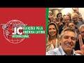 JC Internacional - 27/10/2019: Eleições pela América Latina