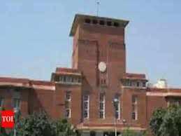 Delhi University's Vidya Vistar Scheme aims academic cooperation with other varsities