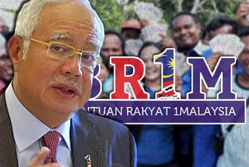 PM Malaysia akan curi pilihan raya? - The Economist
