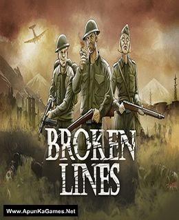Broken Lines Pc Game