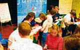 Subvenciones para el fomento de la participación juvenil