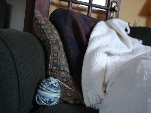 My Knit Nap