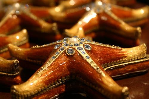 jeweled starfish