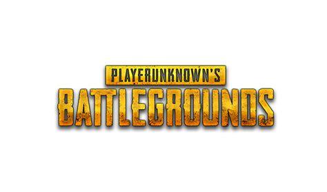 playerunknowns battlegrounds logo pubg png image