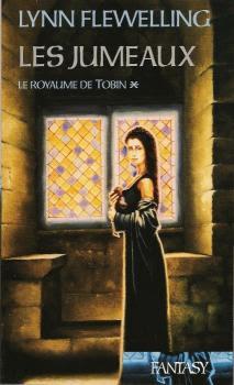 Couverture Le Royaume de Tobin, tome 1 : Les Jumeaux
