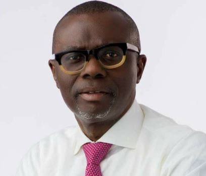 Coronavirus: 'Stay at home for 2 weeks'- Sanwo-Olu tells civil servants