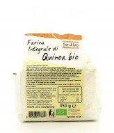 Farina Integrale di Quinoa - 350 gr