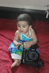 We Are All Canon Users In  My House by firoze shakir photographerno1