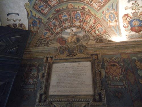 DSCN4383 _ Il palazzo dell'Archiginnasio