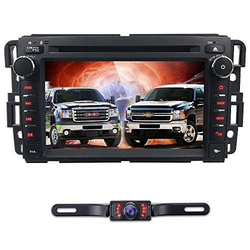 Chevrolet Colorado Truck Stereo Wiring