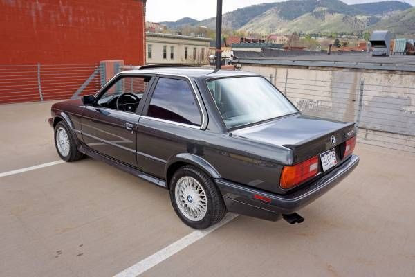 Bmw E30 Ix For Sale