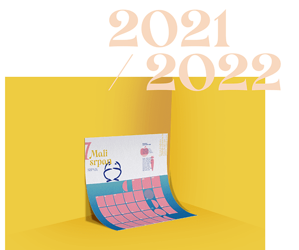 Lindenhall 2021 2022 Calendar | Printable March