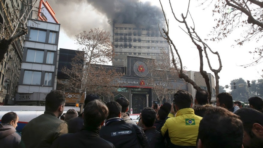 Image result for Iran Building Collapse