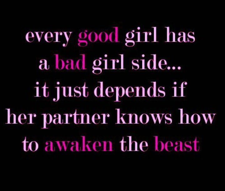 Quotes About Good Girls 159 Quotes