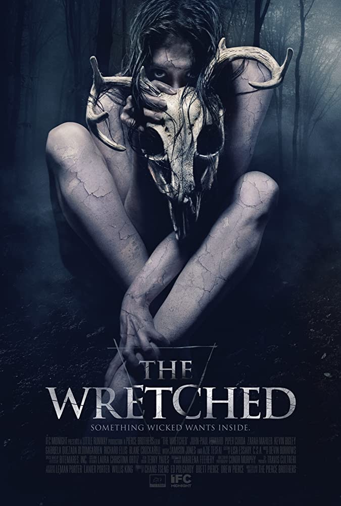 The Wretched 2020 - MOVIES