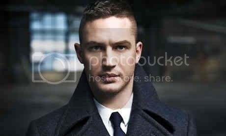 Tom Hardy Pictures, Images and Photos