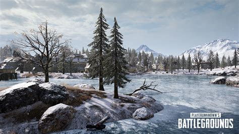 playerunknowns battlegrounds vikendi map arrives