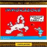 Mario Bochicchio, Italian Comics, 13 giugno 2014