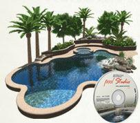 Logiciel Pool studio