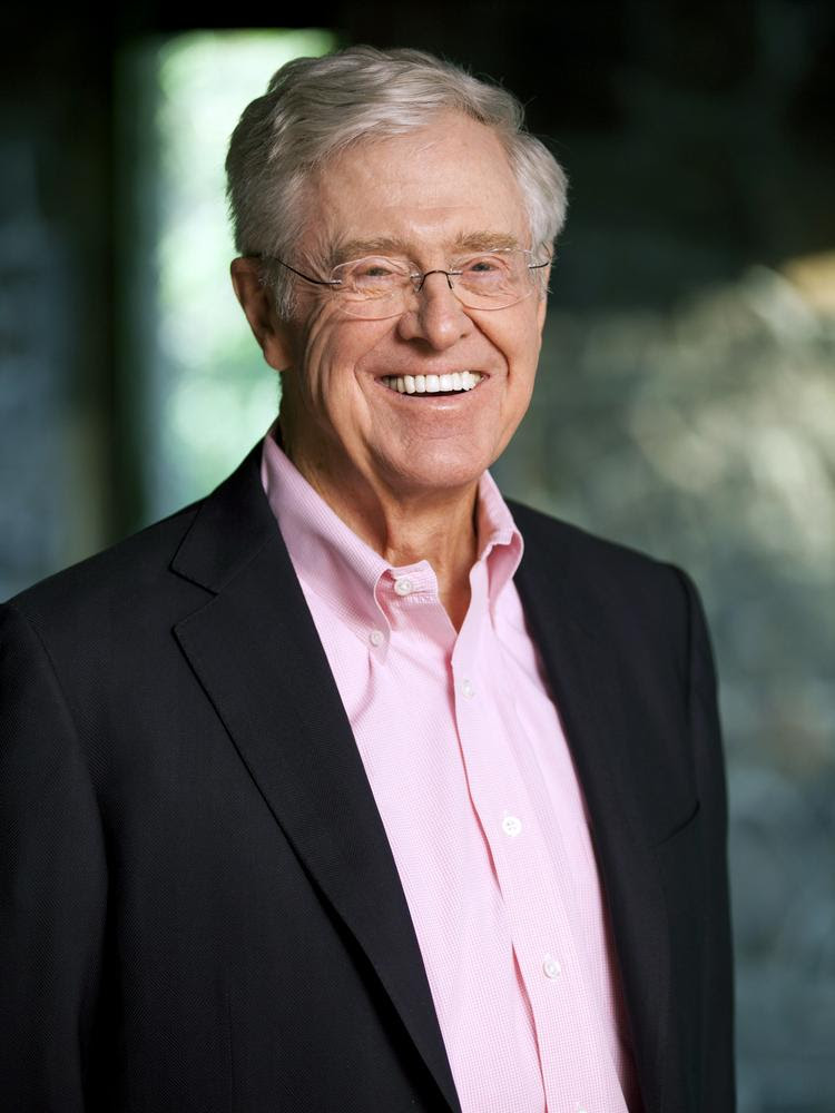Koch Industries targets Raleigh development for first real estate investment in NC - Triangle Business Journal