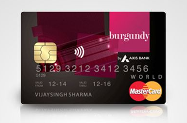 Link forex card to axis bank account